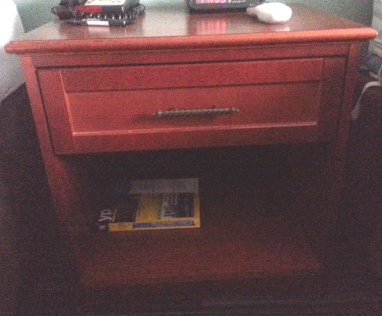 Nightstand By Braman Furniture Int Preferred Hospitality Services