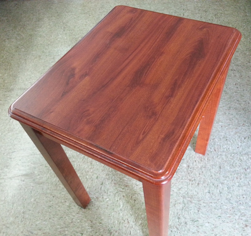 Side Table Preferred Hospitality Services